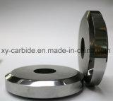 Het Stempelen van het Carbide van het Deel van het Carbide van Crabide van het wolfram Matrijs Gecementeerde Vorm