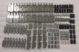 알맞은 가격 CNC 기계는 CNC Prototyping 제조자를 분해한다