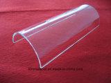 Sílica de arco clara de elevada pureza para Placa de vidro de quartzo