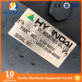 Movimentação final da máquina escavadora R210-9 de Hyundai, motor 31q6-40010 do curso R210LC-9