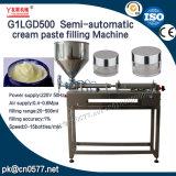 Halbautomatische Pasten-Füllmaschine für Shampoo (G1LGD500)