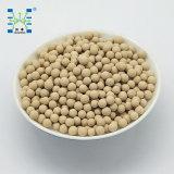 Setaccio molecolare 4A per adsorbimento del metanolo