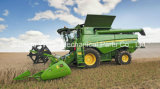 John- DeereMähdrescher für Reis Soyben Weizen C120series