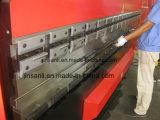 Dobra Hidráulica Marca Jsl máquina dobradeira de equipamento de processamento de metais