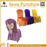 Tampa de venda quente da cadeira do preço de fábrica para o casamento