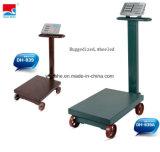 Wasserdichte elektronische Plattform-Großhandelsschuppe Dh-839