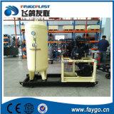 Luftverdichter für Laser-Ausschnitt-Maschine