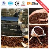 Torrificador de café quente da máquina do Roasting do feijão de café da venda 2017