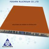 Wasserdichtes leichtes Aluminiumbienenwabe-Zwischenlage-Panel
