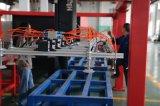 آليّة يحمل الإنسان الآليّ لأنّ ليزر [كتّينغ مشن لوأد] معدة