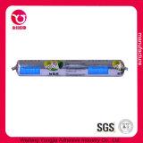 Puate d'étanchéité adhésive structurale neutre de silicones de prix usine (RYH-001)