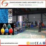 Protuberancia plástica de PE/PP/EVA que recicla la línea que se lava de pulido de la granulación