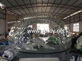 Aufblasbares freies Überspannungs-Zelt für Ausstellung