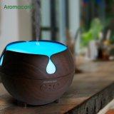 Diffusore di bambù dell'aroma del prodotto di Aromacare 2017 di idee del diffusore innovatore del USB (20006B)