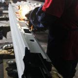 Les dépressions à l'extérieur du châssis de porte en acier en Chine la vente de porte en acier