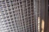 Zink beschichteter galvanisierter Schweißens-Maschendraht für Geflügel-Rahmen