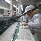 La Chine la terre 8 watt panneau solaire
