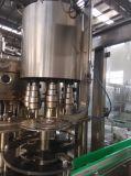 Mit Kohlensäure durchgesetzte Wasser-Getränkefüllmaschine