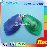 13,56MHz MIFARE Clsssic 1K Smart RFID Keyfob keychain
