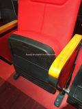 Hotsale CompetitveのFoldable金属の劇場の椅子の講堂の椅子の安い価格の家具製造販売業小型教会椅子(YA-16)