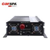 Inversor modificado CA 12V de la potencia de onda de seno de la C.C. de RoHS a 220V-CAR1.6KU