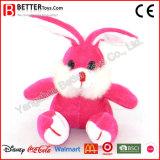 Cheap animal en peluche doux lapin en peluche de lapin pour les enfants
