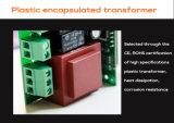 Os rós do Ce passaram o controlador de temperatura Digital do armazenamento frio com sensor de Ntc