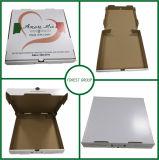 Hot Sale Pizza Boîte en carton ondulé