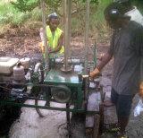 Machine de Driling de puits d'eau. Plate-forme de forage rotatoire à vendre