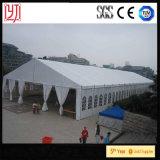 2017商品の記憶のための新しい広州のアルミ合金フレームPVC Yurtテント
