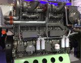 1135HP Yuchaiの海洋のディーゼル機関の漁船エンジンのタグボートモーター