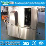 60BH 5 galón equipo monobloque de máquina de llenado (enjuague/llenado y tapado 3 en 1)