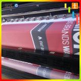 Il disegno di marchio ha stampato 6 piedi della fiera commerciale di panno della Tabella