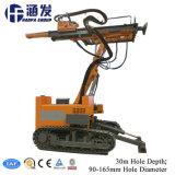 Tipo usado hidráulico completo del martillo de Hfg-30A DTH que asegura el aparejo de taladro