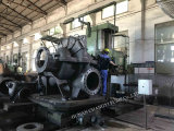Constructeur diesel de pompe à eau d'irrigation d'agriculture de double aspiration