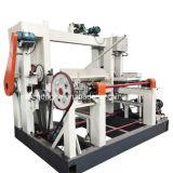 CNCスピンドル木製のベニヤの生産の回転式皮の旋盤の機械装置
