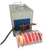 Kupfernes und Aluminiumgefäß-hartlöteninduktions-Heizungs-Maschine