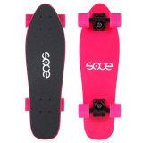 "Mini Skate Cruiser Plena Maple feitas 23.5*7"" Sooe Yc02-2"