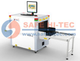 SA6040B de Scanner van de Bagage van de röntgenstraal, de Fabrikant van de Machine van de Inspectie van de Veiligheid van de detector van de Röntgenstraal