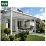 Conventional France outdoor Patio Roof Building Pergola
