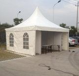 4x4m tente d'exposition extérieur partie tente Tente Pagode de l'événement