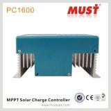 PC1600A 새로운 MPPT 태양 책임 관제사 20A/30A/40A 책임 현재 선택권