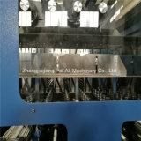 Estirar la máquina de moldeo por soplado de alta velocidad de la cavidad de 8