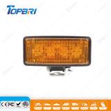 20W КРИ желтые погрузчик работает индикатор Auto лампы противотуманного фонаря