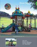 Im Freiengemeinschaftsunterhaltungs-Gerät für Kinder