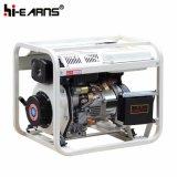 Tipo de marco abierto refrigerado conjunto de generador diesel (DG3000E)