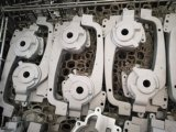 1201 passte Hochdruck das Aluminiumzink sterben Form oder Druckguß an