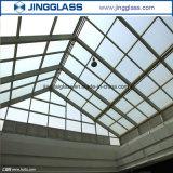 Низкая стоимость строительных работ на базе архитектуры безопасности Закаленное слоистое стекло