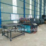 Rebarの溶接網装置、機械装置