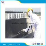 La pulvérisation Réglage instantané de l'asphalte en caoutchouc revêtement imperméable